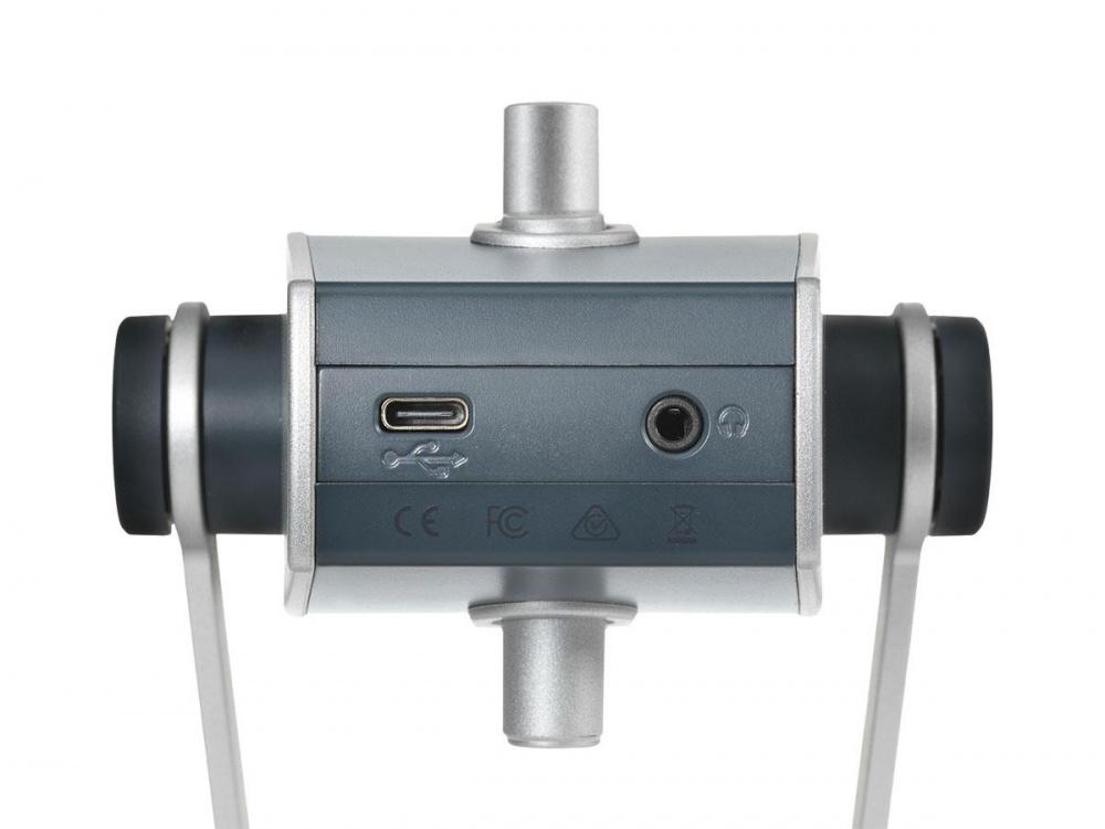 AKG LYRA USB Mikrofon Voss Musikk