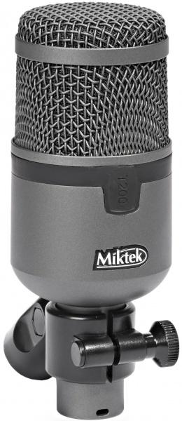 Sennheiser e902 Dynamisk Mikrofon for Bassinstrumenter