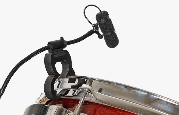 DPA d:vote Core 4099 Clip Mikrofon for Brass Extreme SPL