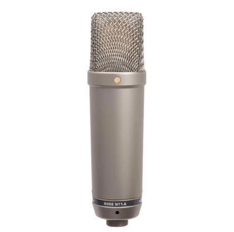 Røde NT1 A Studiopakke Stormembranmikrofon Voss Musikk