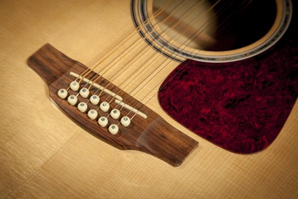 Takamine GJ72CE 12NAT 12 Strengs Jumbo Ak.Gitar mMik Natur
