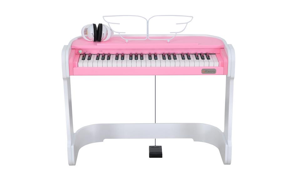 Artesia AC49PNK Digitalpiano for barn Rosa Voss Musikk