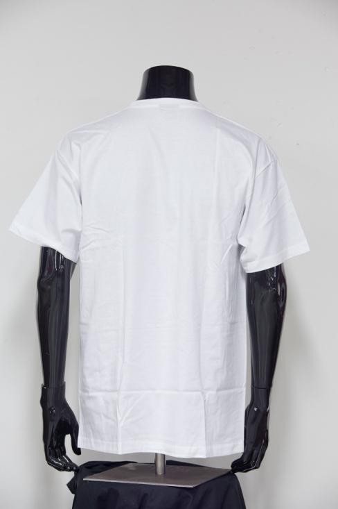 Ibanez T Shirt JEM White Large T skjorte Ibanez JEM Hvit