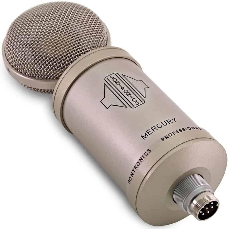 Røde NT 2A Studio kit Stormembran mikrofon med tilbehør
