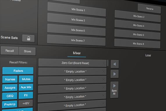 Presonus StudioLive 24R Series 3 Rack Mixer Voss Musikk